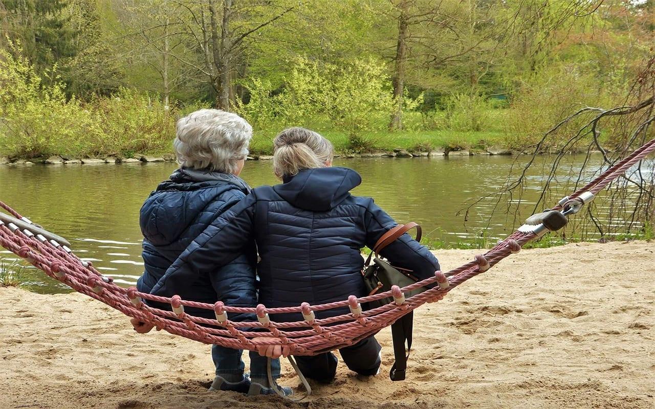 pensão dividida entre os filhos