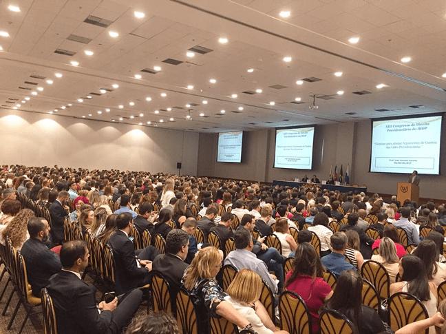 Congresso Brasileiro de Direito Previdenciário
