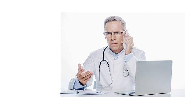 aposentadoria de médico