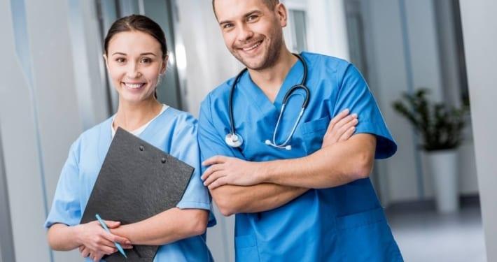 aposentadoria de enfermeiro