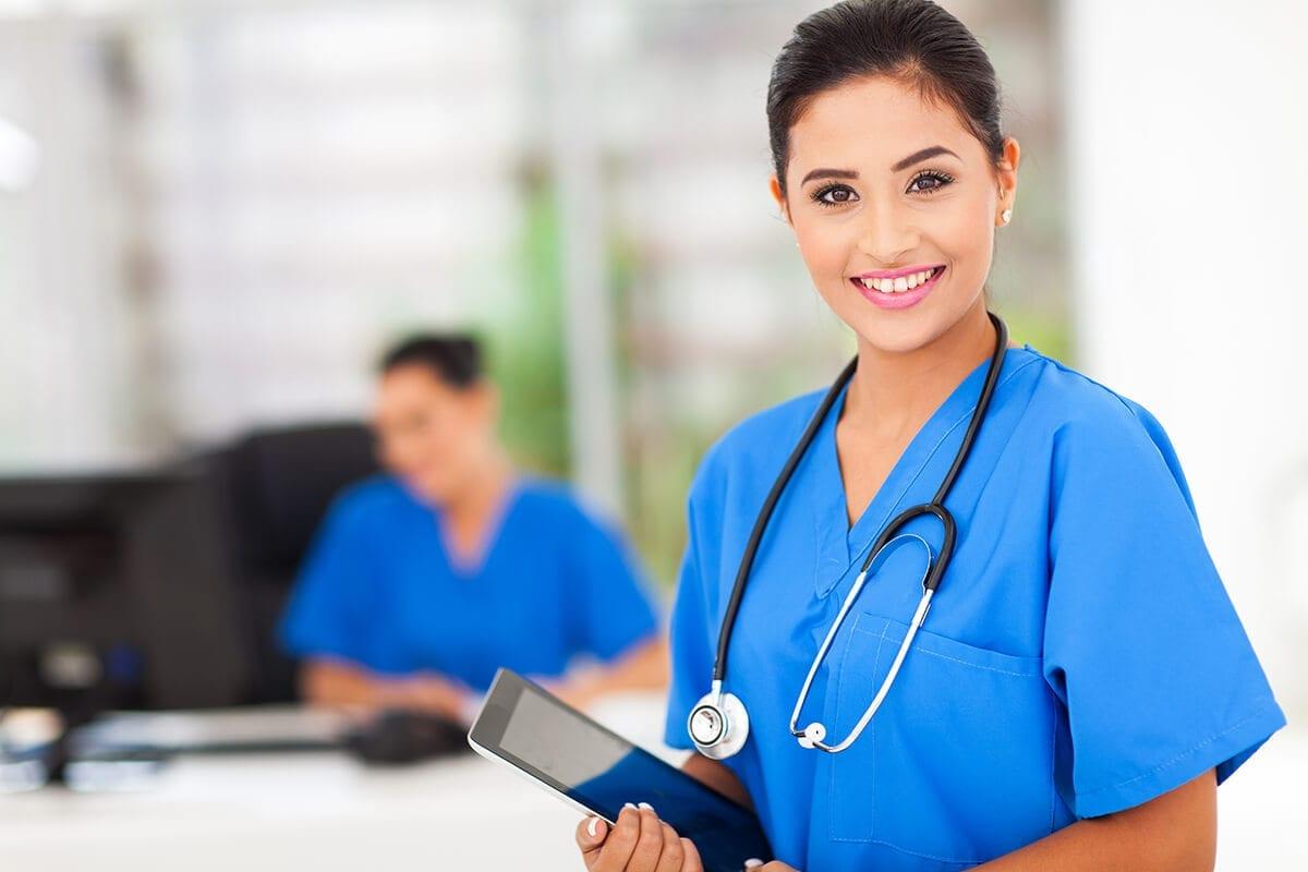 Aposentadoria de Enfermeiros