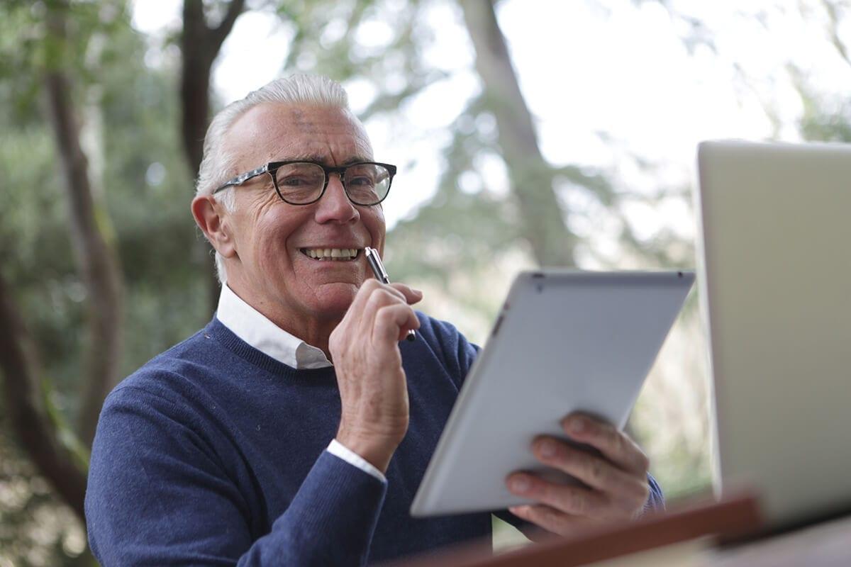 passo a passo para solicitar sua aposentadoria por tempo de contribuição