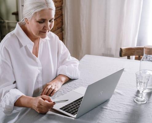 como fica a aposentadoria por tempo de contribuição com as novas regras