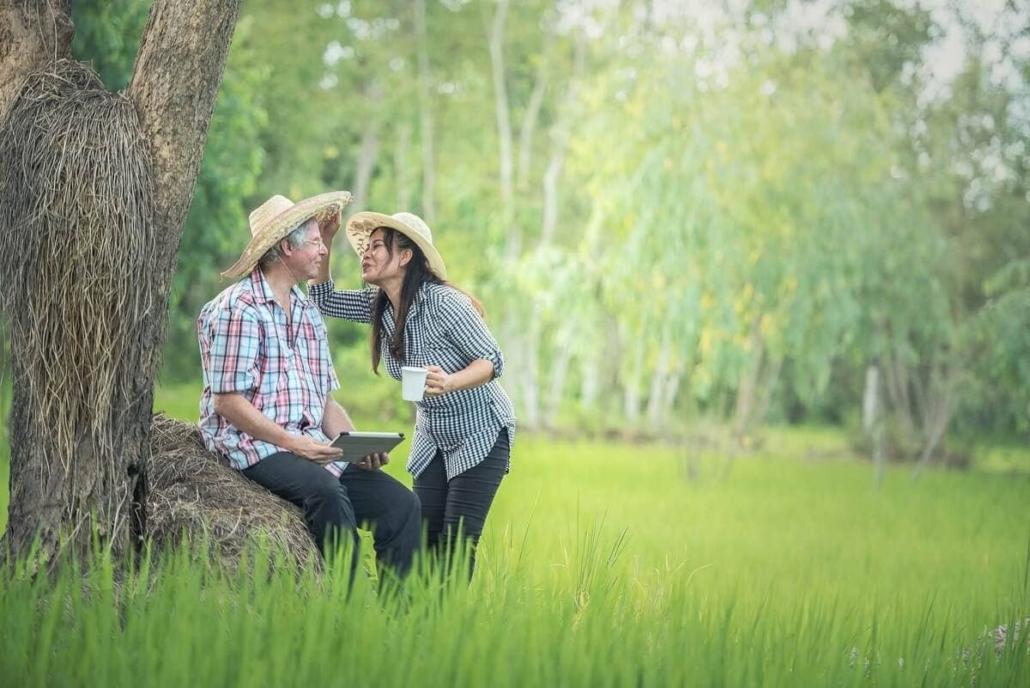 entenda o benefício previdenciário rural