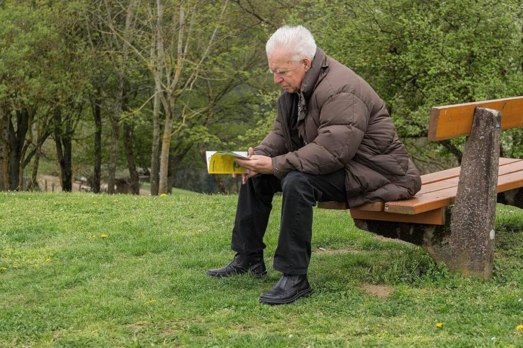 como funciona o benefício da aposentadoria por idade