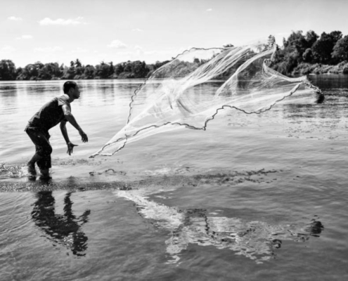 aposentadoria de pescador